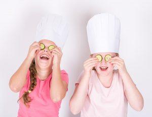 Kids & Koken workshop | Blijf Voedingsadvies & Coaching